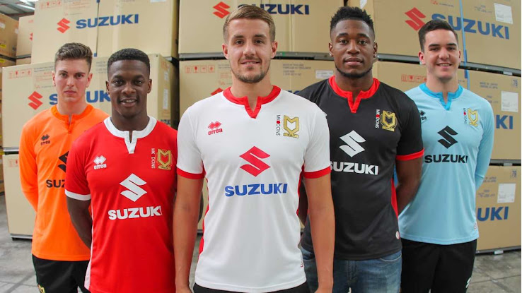 21c37012747 MK Dons 17-18 Home