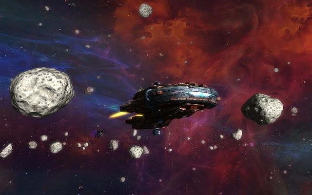 Rebel Galaxy PC Download Photo