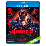 Gantz: O (2016) BRRip 1080p Audio Dual Latino-Japones