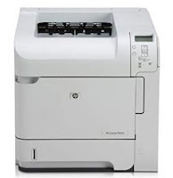 HP LaserJet P4014dn Download drivers & Software
