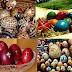 Originea ouălor roșii de Paști în tradiții și legende românești