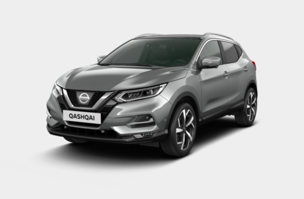 nissan qashqai 2018 couleurs colors