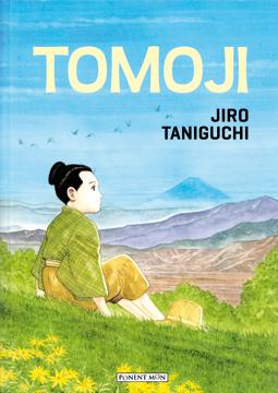 Tomoji de Jiro Taniguchi, edita Ponent Mon manga Japón