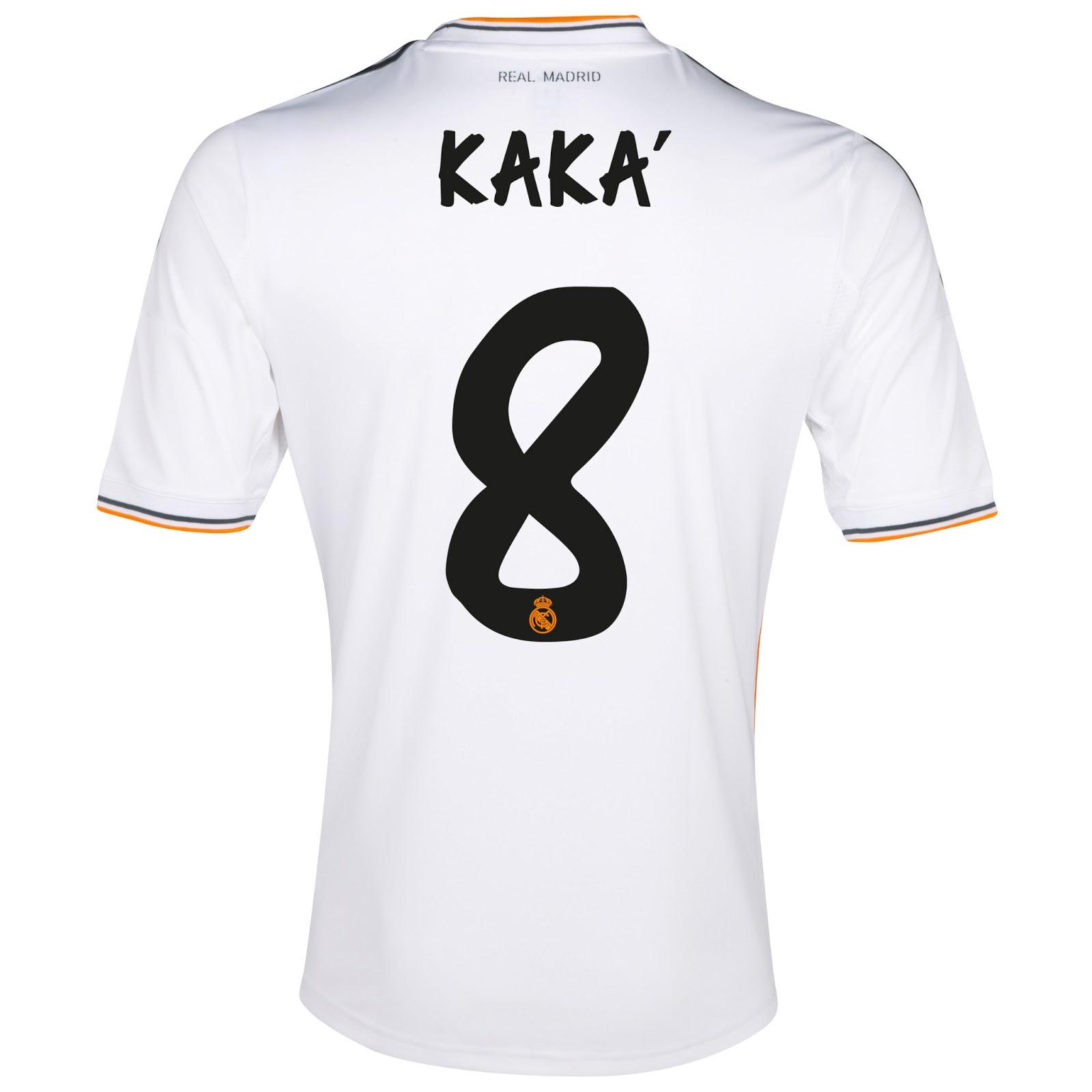 cc51efab3de New Football Shirts 13 14 - DREAMWORKS