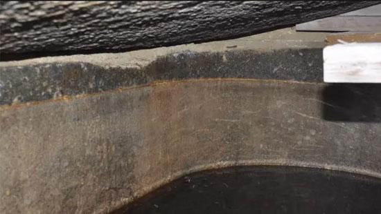 Maior sarcófago de Alexandria, no Egito, é finalmente aberto - Img 1