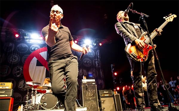 Bad Religion - Live in France 2013