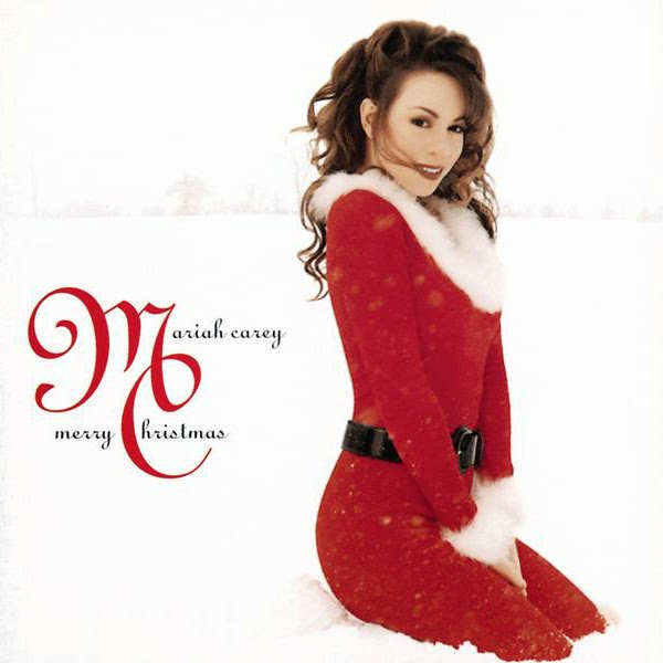 Mariah Carey - Merry Christmas  Cover