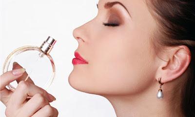 Tips biar aroma parfum lebih awet