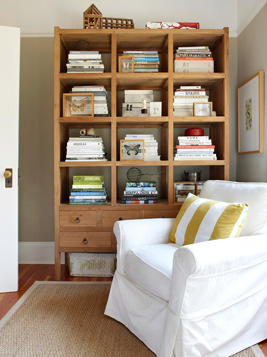 Solutions To Make A Small Home Livable 2013 Decorating