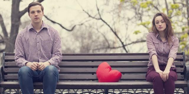 5 Cara Putus Cinta dengan Cara Baik-Baik