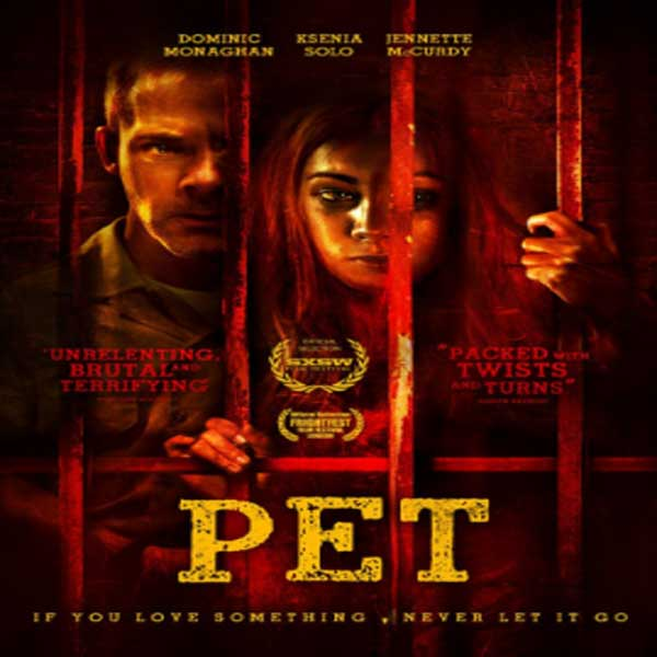 Pet, Film Pet, Pet Synopsis, Pet Trailer, Pet Review, Download Poster Film Pet 2016