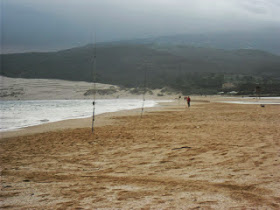 PLAYAS ESCENARIO IDEAL