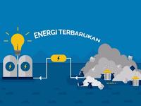 """""""Inovasi pada 8 Fokus Penelitian Menuju Indonesia Jaya"""" Khusus Teknologi Energi Baru dan Terbarukan"""