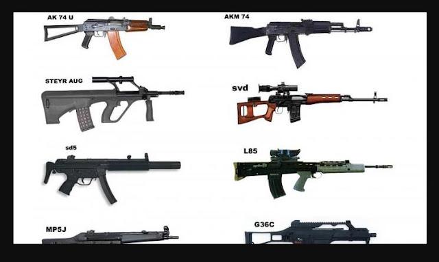 Terungkap! PT Pindad Benarkan BIN Pesan 517 Senjata Laras Panjang, Polri 5.000 Pucuk