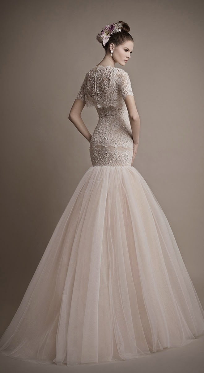 Wedding Gowns For Brides Over 40 82 Spectacular And now check out