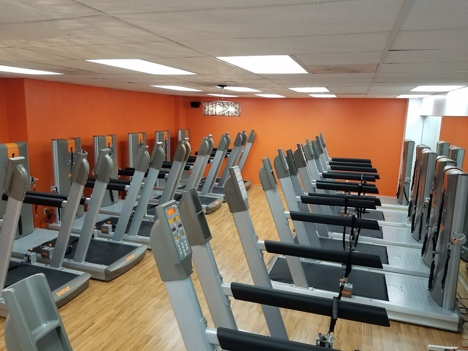 Best fitness studio Houston