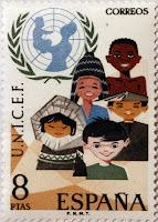 XXV ANIVERSARIO DE UNICEF