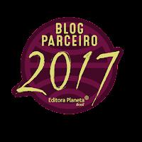 Lançamentos do Grupo Planeta, novo parceiro do blog Leituras Compartilhadas