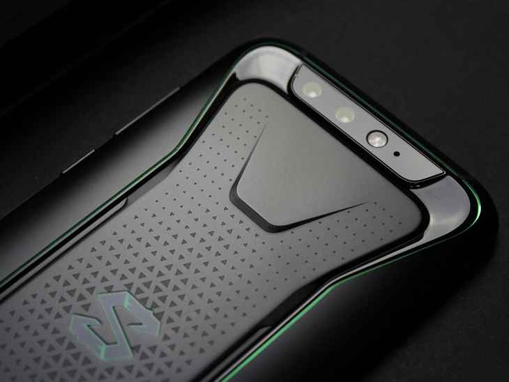 The Xiaomi Black Shark