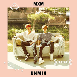 MXM  BRANDNEW BOYS - [I'M THE ONE] UNMIX Albümü