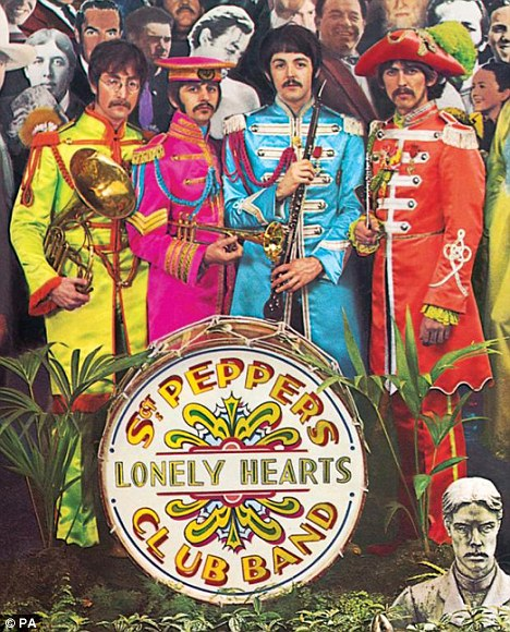 Beatles Lonely Hearts : superior street rehearsals presents the shit by darren robbins ~ Vivirlamusica.com Haus und Dekorationen