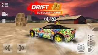Drift Max Mod
