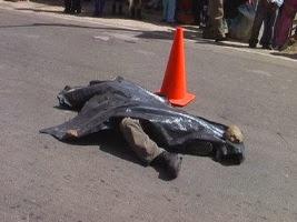 Resultado de imagen para Sargento mayor de la Fuerza Aérea muere en accidente