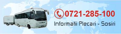 Transport persoane Lugoj - Munchen