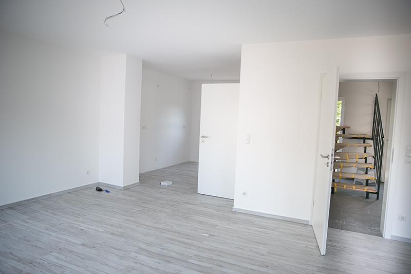 unsere erfahrungen mit kern haus unser haus ist fast fertig. Black Bedroom Furniture Sets. Home Design Ideas