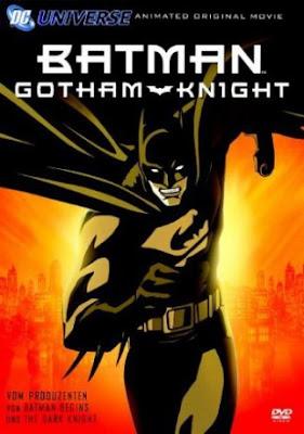 Watch Movie Batman: Gotham Knight (2008)