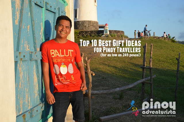 Best Gifts for Pinoy Travelers