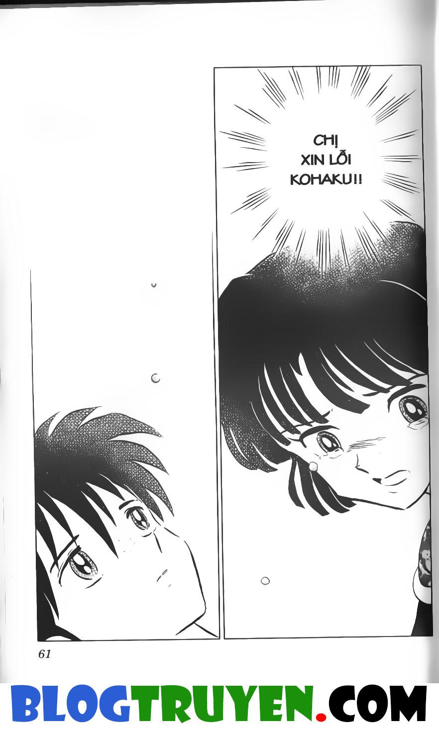 Inuyasha vol 19.4 trang 4