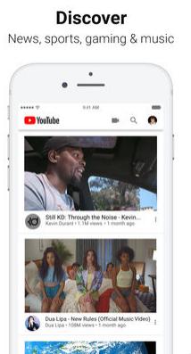 youtube-app-on-ios