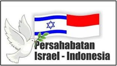 Ternyata INDONESIA Sampai Saat Ini Masih Bekerja Sama Dengan ISRAEL - Sagoe Tunong