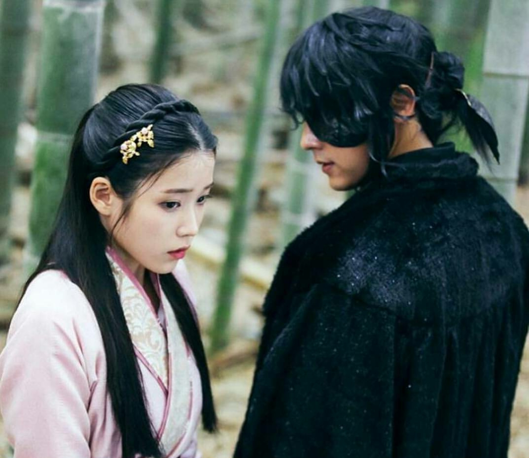 Scarlet Heart Ryeo Wang So Dan Segala Hal Yang Membuat Kita Jatuh