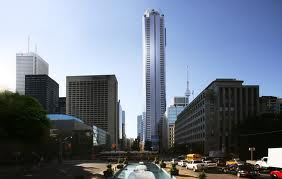 Toronto Downtown Condo Listings For Sale