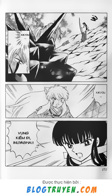 Inuyasha vol 41.9 trang 19