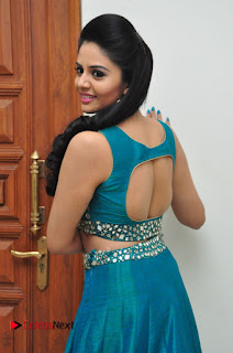 Sree Mukhi Pictures at Gentleman Audio Launch  0101