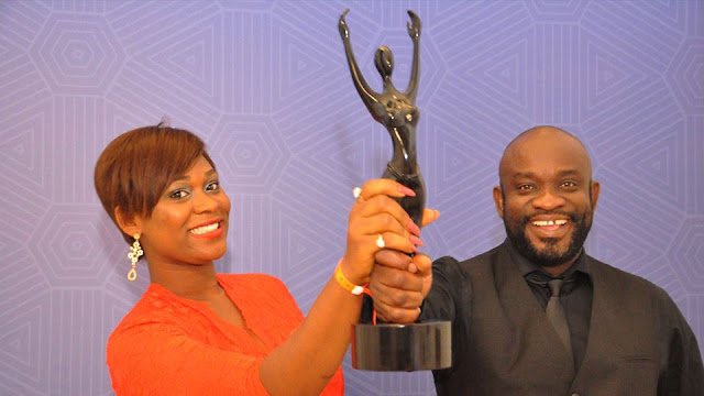 Ama Amphofo, Best Supporting actress AMAA 2015