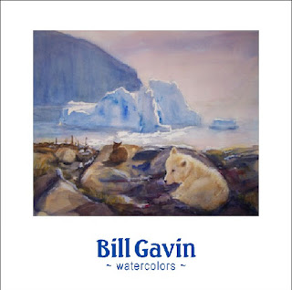 Bill Gavin Portfolio 2018