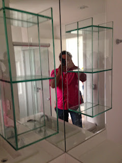 foto de vidraçaria itaim bibi newartvidros