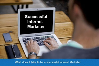 tips menjadi internet marketer