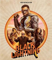 Sinopsis pemain genre Serial Black Lightning Season 2 (2018)