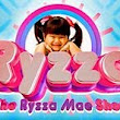 The Ryzza Mae Show April 9 2015