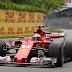 Raikkonen fecha sexta-feira na frente, Alonso surpreende e faz o sétimo tempo