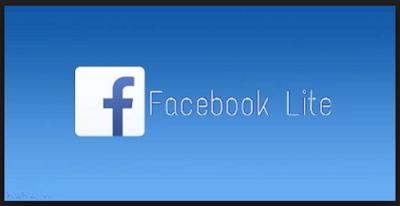 Aplikasi Facebooklite