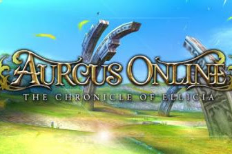 Download  GAME ANDROID AURCUS ONLINE MMORPG Terbaru
