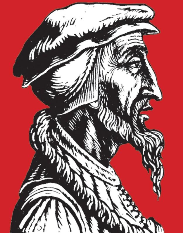 John Calvin's Geneva