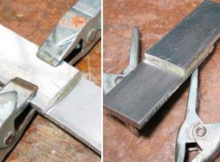 Склеивание металлических деталей Волгоград