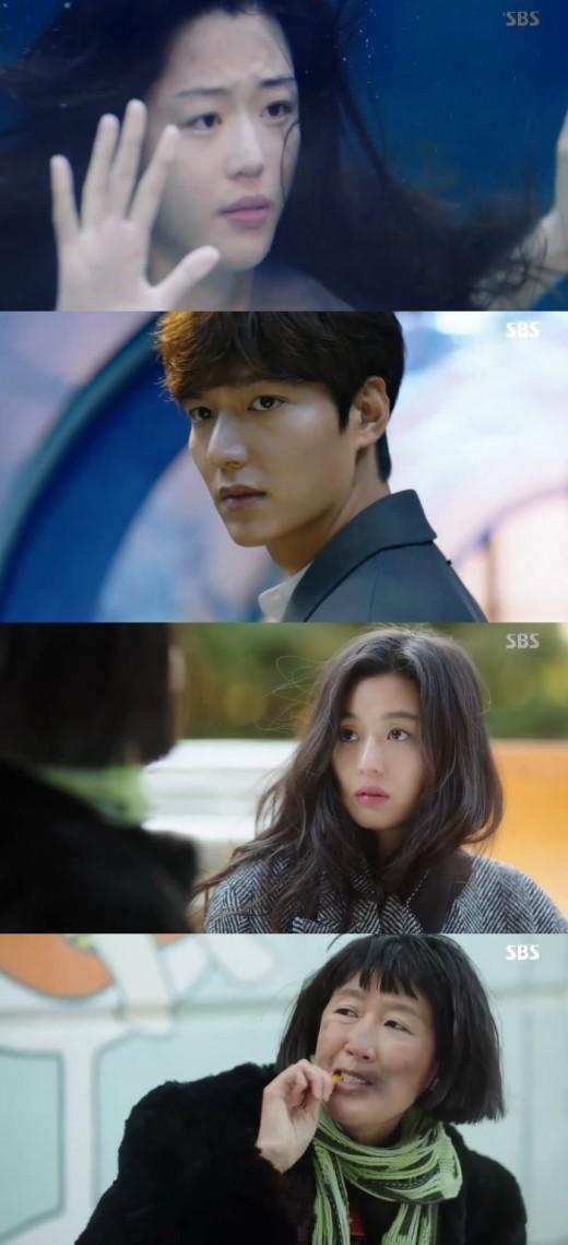 KKULJAEM][Spoilers] Legend of the Blue Sea + Oh My Geum Bi +